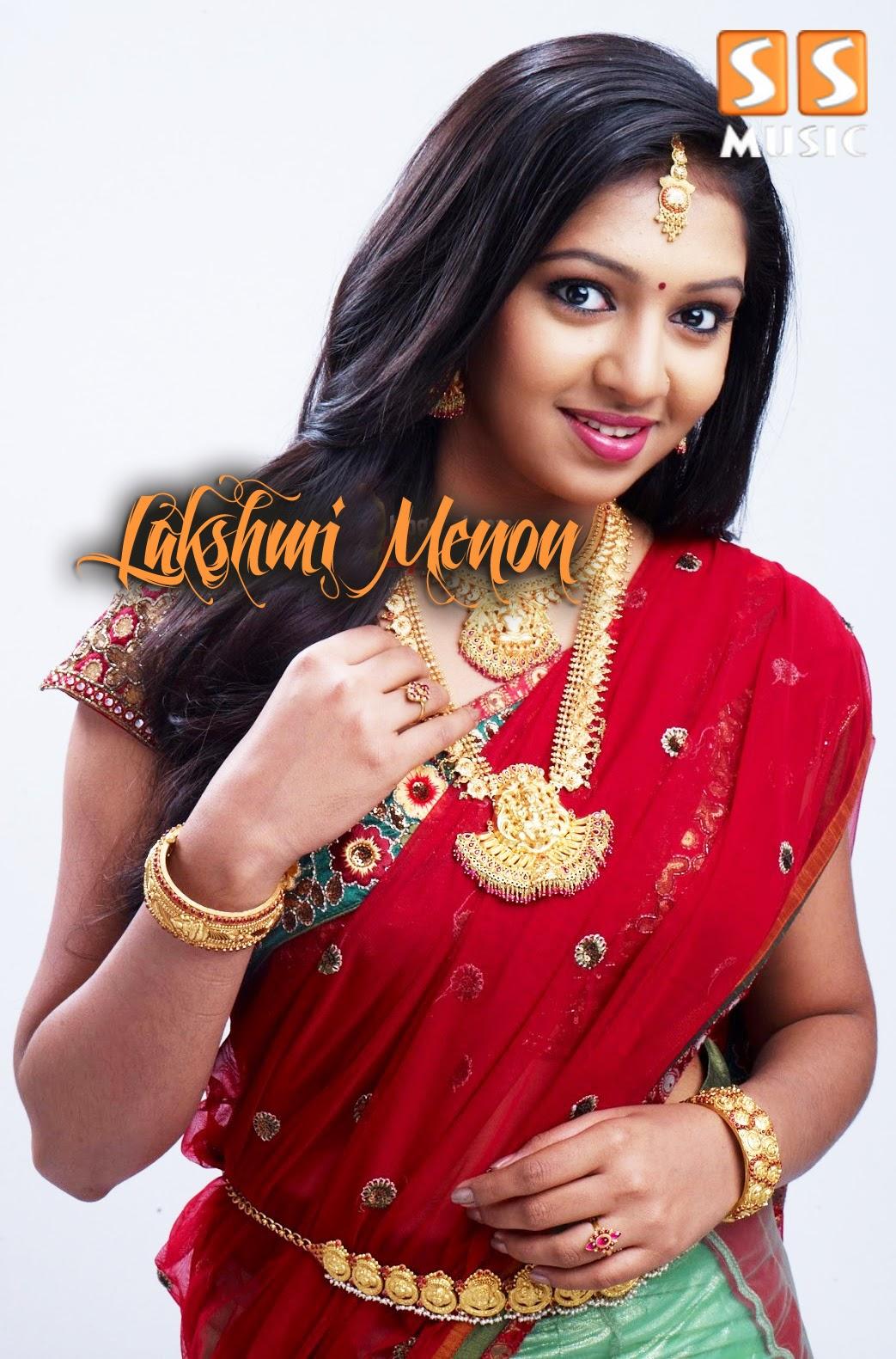 Lakshmi Menon reaction to Lip Lock with Vishal ? ~ SS Music Naan Sigappu Manithan Lakshmi Menon Kiss