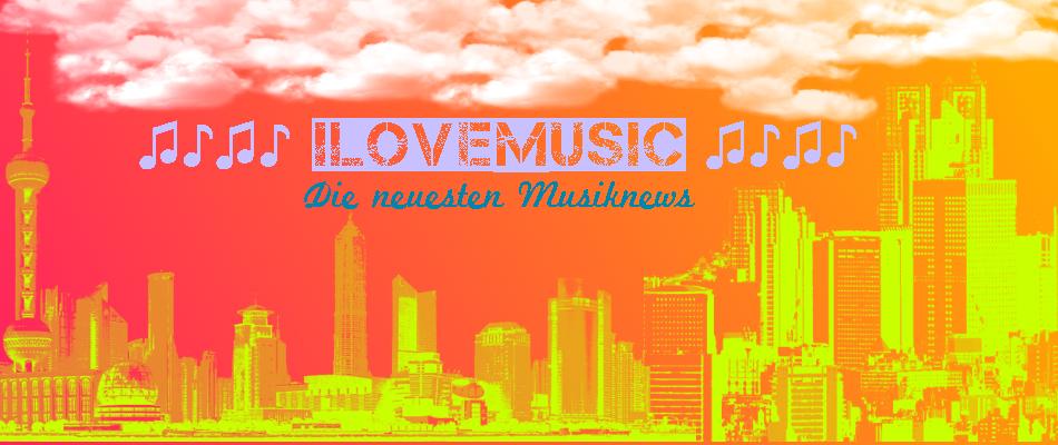♫♪♫♪ ILoveMusic ♫♪♫♪