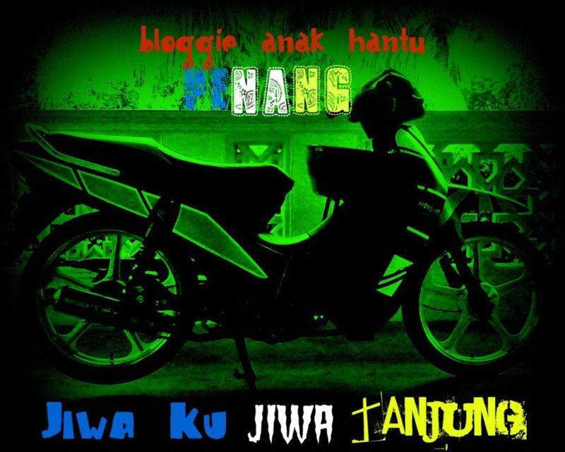 Jiwa Ku Jiwa Tanjung :)