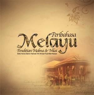 Peribahasa Melayu