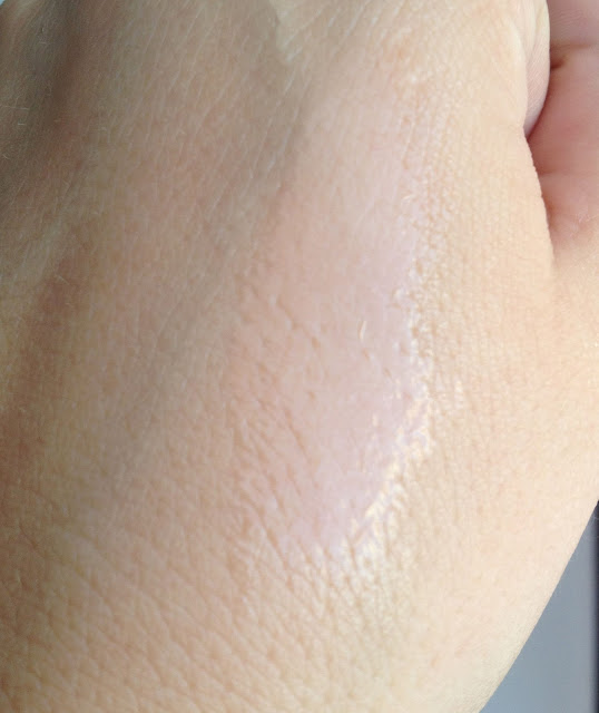 Soap&Glory A Great Kisser in Juicy Peach Swatch