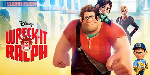 Wreck-It Ralph animatedfilmreviews.filminspector.com