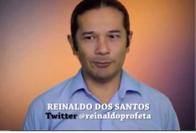 Nueva profecia de Reinaldo Dos Santos para Venezuela 25/07 (VIDEO)