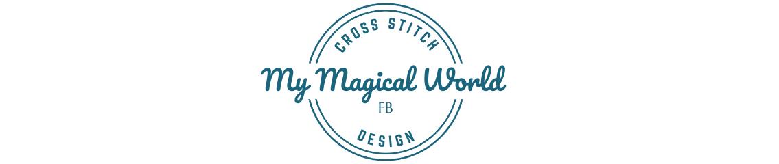 My Magical World - Foltos Boltos