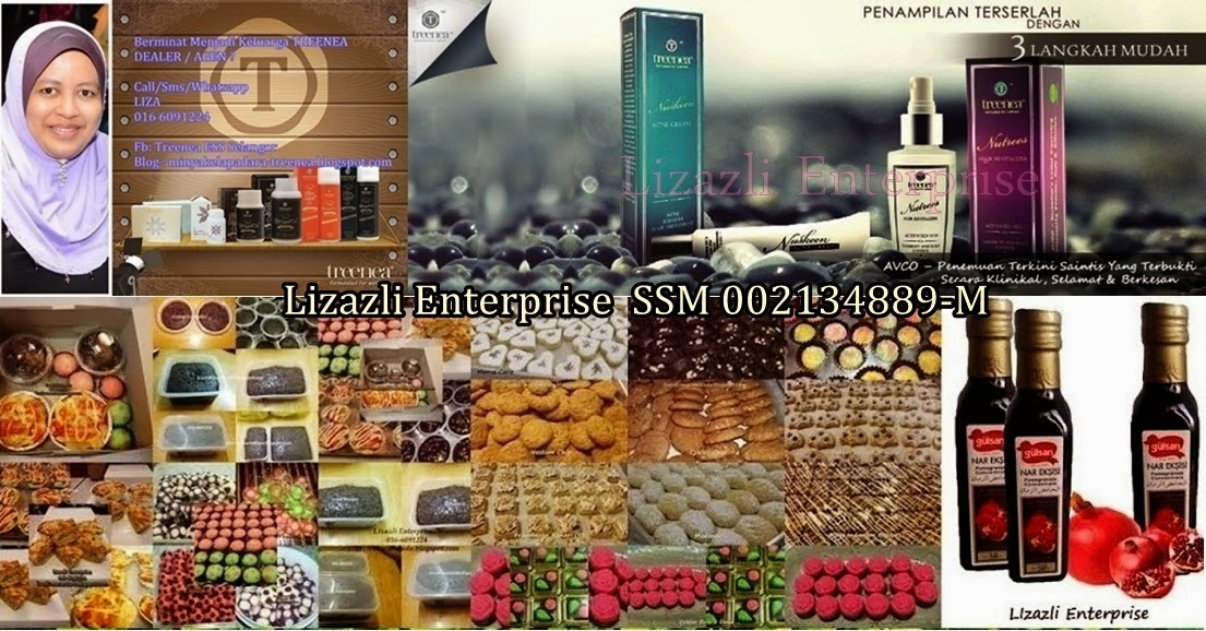 Lizazli Enterprise