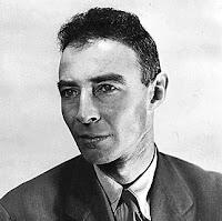 foto Julius Robert Oppenheimer