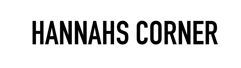 Hannah's Corner