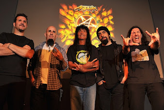 #2 Anthrax Wallpaper