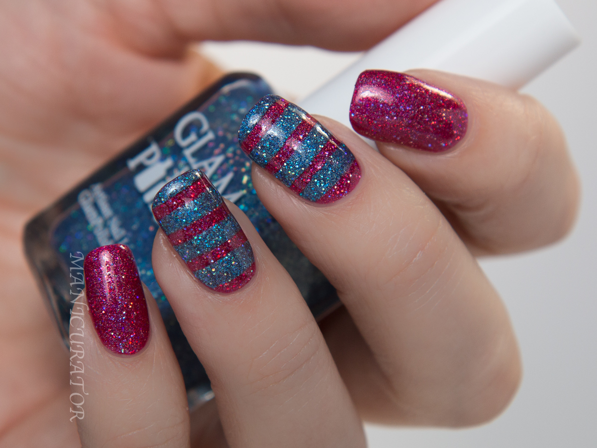 Glam-Polish-Knockout-crash-bang-nail-art-Swatch