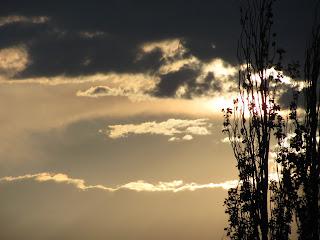 солнце, небо, солнышко, небесная улыбка