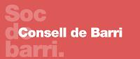19 de març * Consell de Barri de Sarrià