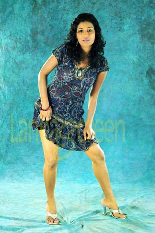 Posted in: Kumari Sri Lankan Hot Model