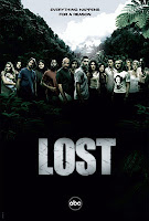 lost poster Download Lost 2ª Temporada AVI HDTV Dublado