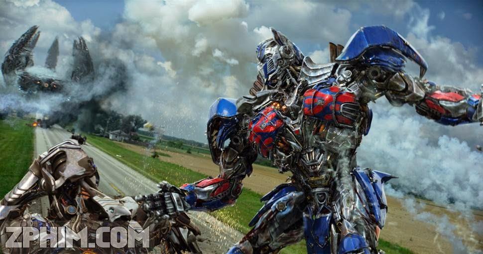 Ảnh trong phim Robot Đại Chiến 4: Kỷ Nguyên Hủy Diệt - Transformers 4: Age of Extinction 2