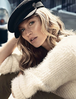 Gisele Bündchen para H&M