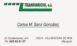 Transp. Transgricio