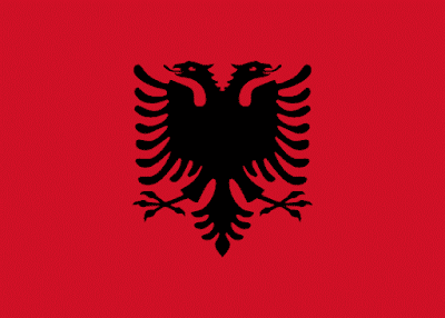 Download Albania Flag Free