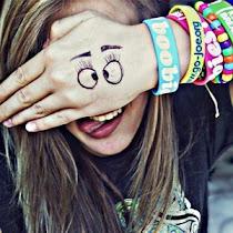 Tu jodida sonrisa :)