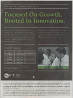 Ad of Ivy Science and Technology Fund (WSTAX)