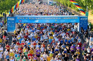Seattle Marathon - June 25, 2011