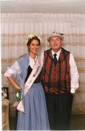 FESTA DE ¨1996