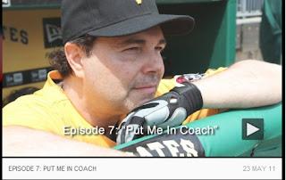 Jim Krenn Raw, Pittsburgh, Episode 7, Pittsburgh Pirates, WDVE