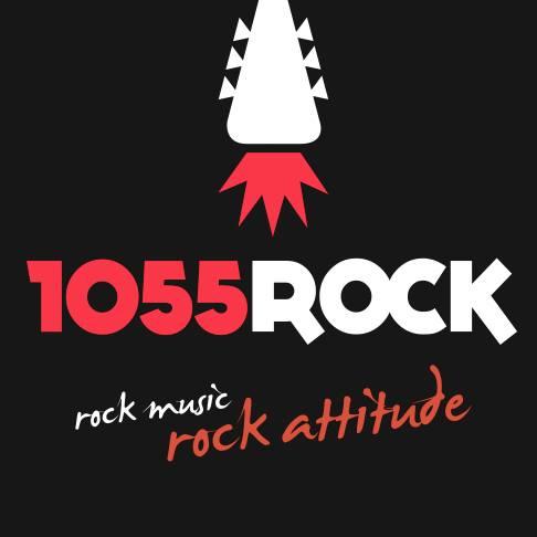 Αν ειναι rock... ειναι στον 1055!!!