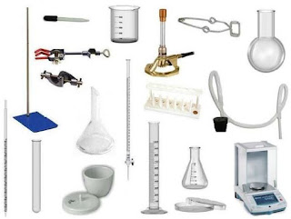 descubre cuales son los equipos mas usados en los laboratorios de quimica