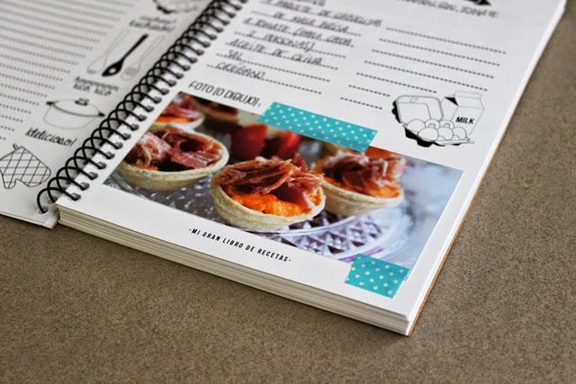 masterchef libro de recetas hermanas bolena shop