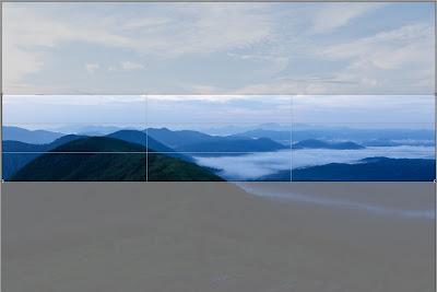 Cropping Panoramas