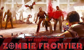 Best android shooting zombie games