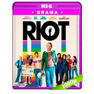 Riot (2018) WEB-DL 1080p Audio Dual Latino-Ingles