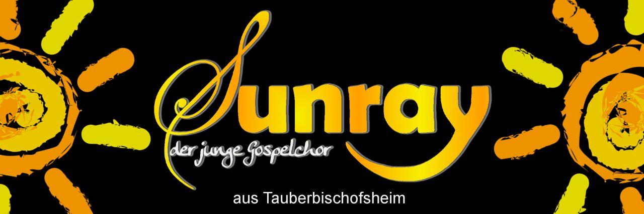 Sunray  Gospel Blog