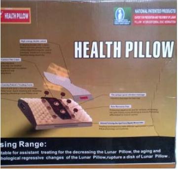 lumbar pillow murah