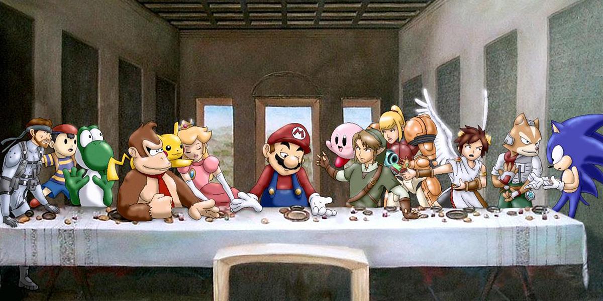 Kirby 300+ Muhteşem HD Twitter Kapak Fotoğrafları