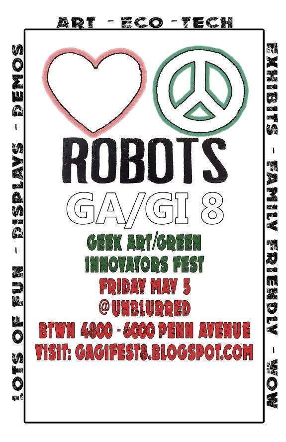 GA/GI 8
