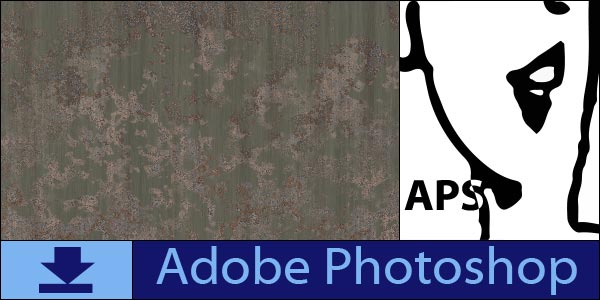 Base Metal free seamless tiling patterns for Photosho and Photosho Elements