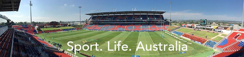 Sport/Life/Australia