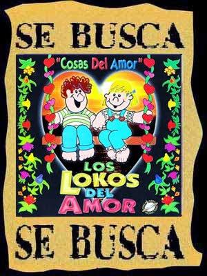 LOS LOKOS DE AMOR