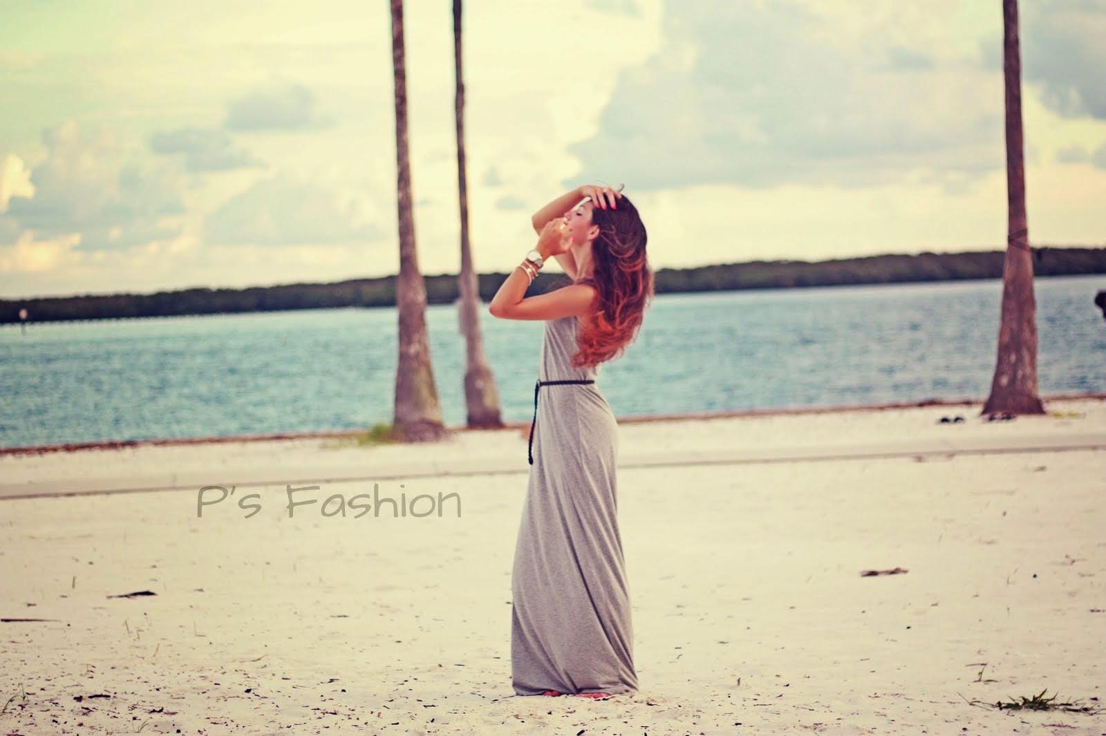 P's Fashion
