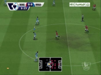 Fifa 11 bg patch free download