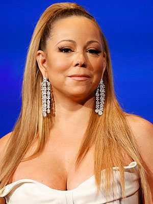 Gambar Mariah Carey