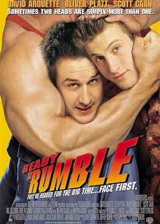 Ready to Rumble – Güreş Zamanı Türkçe Dublaj izle