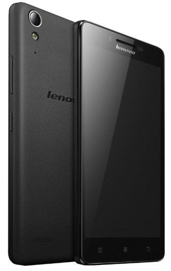 Spesifikasi dan harga Lenovo A6000