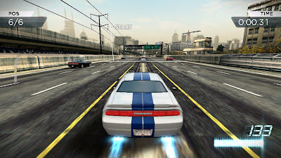 Need for Speed : Most Wanted - Graphic mod APK