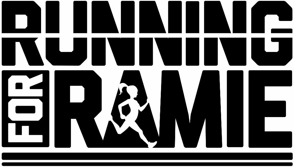 Running for Ramie