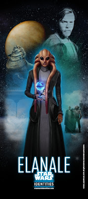 Image of ElanalE, my personal Star Wars character