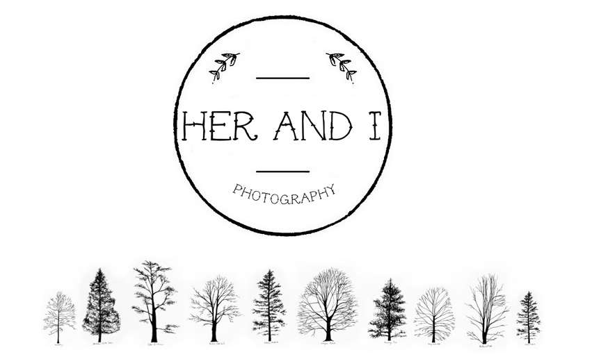 Her And I Photography Blog