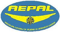 Entreu al Web d'AEPAL.