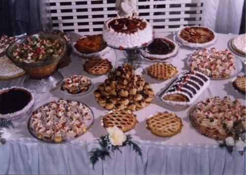 Muestras de mesas de dulces para 15 a os imagenes imagui - Que se necesita para una fiesta infantil ...